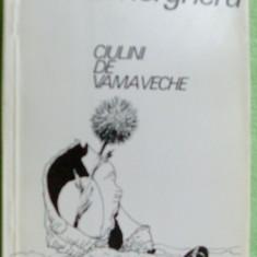 MARIA MERGHERU - CIULINI DE VAMA VECHE (VERSURI, debut 1992)[dedicatie/autograf]