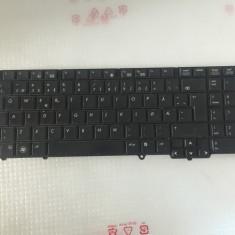TASTATURA HP ProBook 6540B 6545B 6550B 6555B - testata, perfect functionala - Tastatura laptop