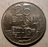1.026 ROMANIA RSR 25 BANI 1966 XF