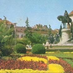 CLUJ KOLOZSVAR - Carte Postala Transilvania dupa 1918, Circulata, Fotografie