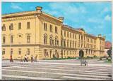 Bnk cp Alba Iulia - Vedere - necirculata, Printata