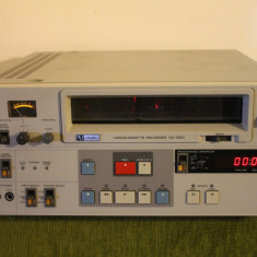 Videorecorder profesional SONY VO-7630 U-matic - Media player