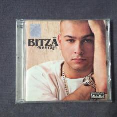 Cd hip hop Bitza - Sevraj (2004), foarte RAR !!! - Muzica Hip Hop roton