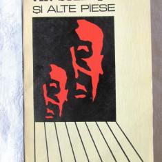 VIN SOLDATII si alte piese, Gheorghe (George) Astalos, 1970. Dedicatie, autograf - Carte Teatru
