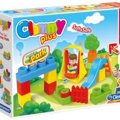 Clemmy Plus - Set Parc - Jucarie pentru patut Clementoni