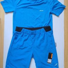 Echipament tenis HEAD (tricou + pantaloni)