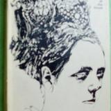 KANTELETAR, CULEGERE DE RUNE TRADITIONALE FINLANDEZE (DESENE MIRCEA DUMITRESCU) - Carte poezie