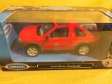 Welly 1:24 Land Rover Freelander