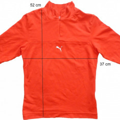 Tricou sport PUMA elastic (dama M spre L) cod-173985, Culoare: Din imagine, Marime: M/L