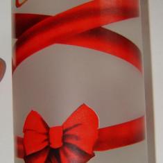 Pahar de colectie COCA COLA - Sticla