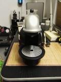 Aparat Cafea Nespresso Krups Type FNA1 defect pt. piese, Automat
