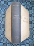 S. CARAUSU - TRATAT DE ICHTIOLOGIE (1952, CARTONATA, STARE FOARTE BUNA! 802 PAG)