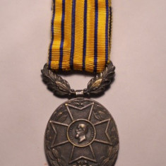 Rasplata Serviciului Militar 20 de ani - Ordin