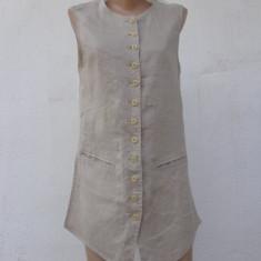Vesta asimetrica in Armani Jeans originala - Vesta dama Armani, Marime: M, Culoare: Din imagine
