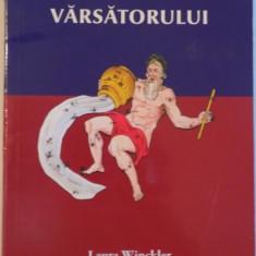 EPOCA VARSATORULUI de LAURA WINCKLER, 2015