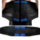 Suport Magnetic elastic pentru lombari cu turmalina