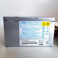 Sursa LITEON, 300W, 4 x SATA, 1 x Molex, 24pin Garantie 6 Luni - Sursa PC Lite-on, 300 Watt