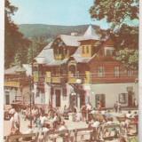 Bnk cp Borsec - Vedere - necirculata - Carte Postala Transilvania dupa 1918, Printata