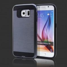 Husa ARMOR Galaxy S5 / S5 NEO Samsung + Folie display GRATIS - Husa Telefon, Samsung Galaxy S5, Negru, Gel TPU, Fara snur, Carcasa