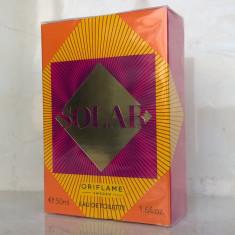 Apă de toaletă SOLAR (Oriflame) - Parfum femeie Oriflame, 50 ml