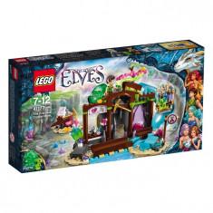 LEGO Elves Mina de cristale preţioase L41177