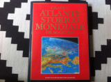 Atlasul istoria lumii atlas harti Grande atlante storico mondiale lb italiana, Alta editura