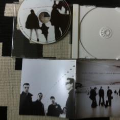 U2 all that you cant leave behind cd disc muzica pop rock texte foto island 2000