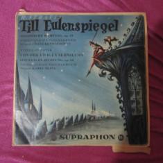 Vinil till eulenspiegel - Muzica Clasica Altele