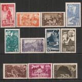 Romania.1945 Pentru ardeleni PR.34 - Timbre Romania, Nestampilat