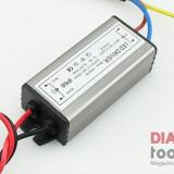 TRANSFORMATOR 50 W PROIECTOR LED 32-34 V
