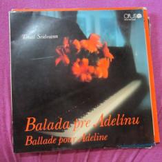 Vinil mare balada pre adelinu - Muzica Clasica Altele