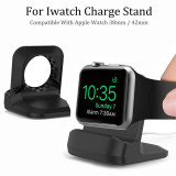 Dock incarcare / suport de birou pt ceas inteligent Apple iWatch 38 / 42mm