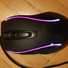 Mouse roccat kone XTD mouse gaming roccat, USB, Laser