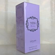 Apă de toaletă lejeră Miss Relax (Oriflame) - Parfum femeie Oriflame, 75 ml