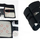 Suport Magnetic elastic pentru genunchi cu turmalina