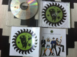 Brand New Heavies Brother Sister cd disc muzica pop funk acid jazz editie vest