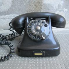 Telefon vechi de bachelita