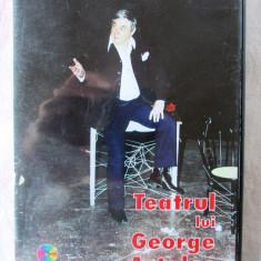 TEATRUL LUI GEORGE ASTALOS CD-ROM - Carte Teatru