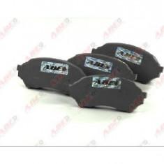 Set placute frana, frana disc MAZDA 323 S Mk VI BJ PRODUCATOR ABE C13045ABE