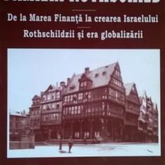 Walter Brewitz - Familia Rothschild - Carte masonerie