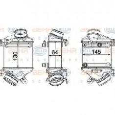 Intercooler, compresor BMW 7 F01 F02 F03 F04 PRODUCATOR HELLA 8ML 376 746-441
