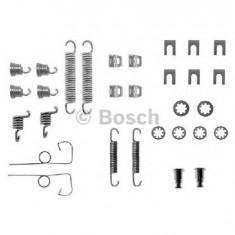 Set accesorii, sabot de frana CITROˎ C15 VD PRODUCATOR BOSCH 1 987 475 086 - Saboti frana auto