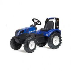 Tractor T8 Cu Pedale Falk