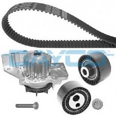 Set pompa apa + curea dintata CITROˎ DISPATCH U6U PRODUCATOR DAYCO KTBWP3190 TYC