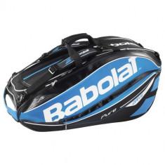 Babolat-Geanta tenis Pure Drive Racket Holder X12 - Racheta tenis de camp
