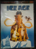 FILM DVD ICE AGE