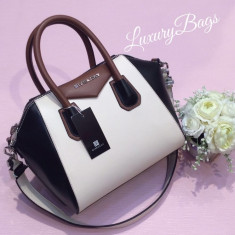 Genti Givenchy Antigona Small Collection 2016 * LuxuryBags * - Geanta Dama Givenchy, Culoare: Din imagine, Marime: Masura unica, Geanta de umar, Piele