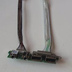 Modul Audio Hp Compaq nx7300 6050A2042601