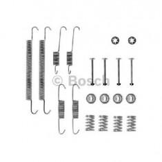 Set accesorii, sabot de frana BMW 3 E36 PRODUCATOR BOSCH 1 987 475 137 - Saboti frana auto