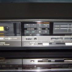 Deck Technics RS-B25 - Deck audio